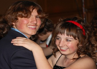 Sarah and JoshP