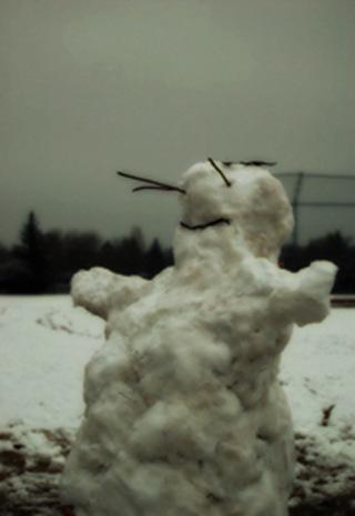 snowmanweba